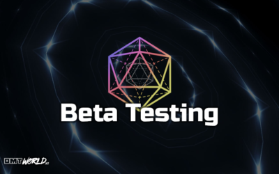 Testing started on DMT World
