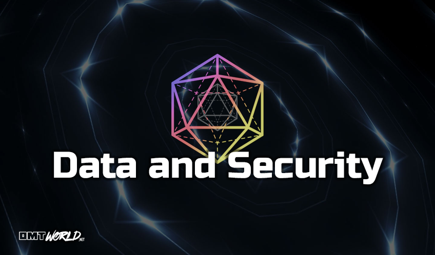 Data and Security