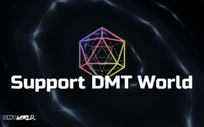 Support DMT World